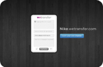 Wetransfer Dati3